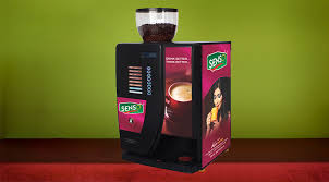 Tea Vending Machines Gorgeous Products Coffee Vending Machine OCS Sprint Vending Machine Tea