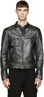 quilted leather biker jackets belstaff belstaff black vintage leather david beckham edition jacket