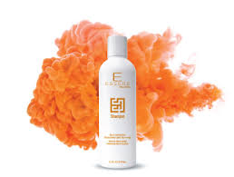 <b>Essere</b> eco-concious hair and skincare range, made in Italy.