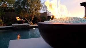 the best fire glass pit how do they work diy picture of ideas and