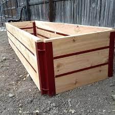15 raised bed corner brackets qty 4