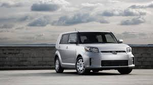 2013 Scion xB review notes | Autoweek