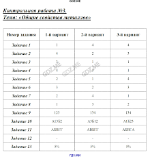 ГДЗ по химии класс Боровских тесты Азот и фосфор решебник Аммиак Физические и химические свойства Контрольная работа №3