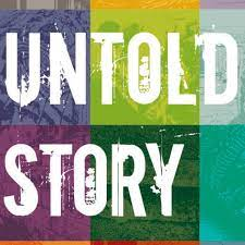 An Untold Story - Voices - Home | Facebook