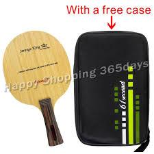 2019 Wholesale <b>61second Strange King Table</b> Tennis PingPong ...