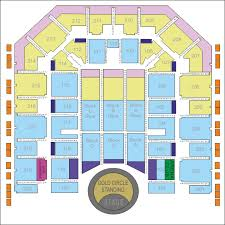 olly murs plus special guests rak su seating plan at flydsa arena