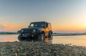 10 Best Tires For Jeep Wranglers Twelfth Round Auto