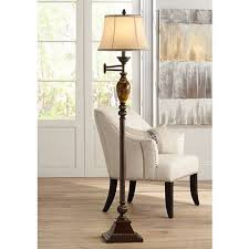 kathy ireland lighting fixtures. exellent fixtures kathy ireland mulholland swing arm floor lamp and lighting fixtures