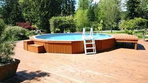 Stunning hardwood swimming pool decks ideas Pallet Pool Deck Ideas Wood Amazing Above Ground Pool Ideas With Decks Wooden Pool Deck Ideas Ardysslifeco Pool Deck Ideas Wood Amazing Above Ground Pool Ideas With Decks