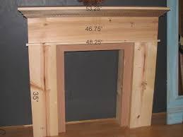 diy fireplace surround diy fireplace surround