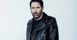 Image result for Trent Reznor