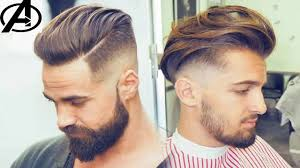 New Hairstyle Boys Photos In Best Hairstyles For Men And Boys 2017
