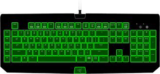 Razer Deathstalker Lights Not Working Razer Chroma Led Profiles Razer Developer Portal