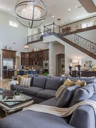 Living Room Sets Las Vegas Before And After The Property Brothers Las Vegas Home Lwren