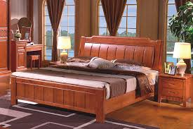 chinese bedroom furniture. high quality china guangdong furniture solid wood frame bed bedroom fashion design 18 m double chinese s