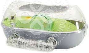 Купить <b>Клетка для грызунов Savic</b> Spelos XL Metro с доставкой на ...