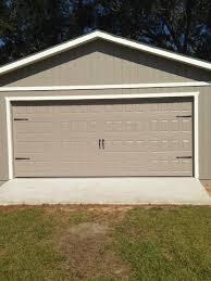 images of precision garage door repair