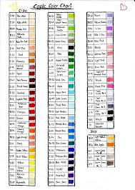 Sabs Paint Colour Chart Excelsior Paints Color Is