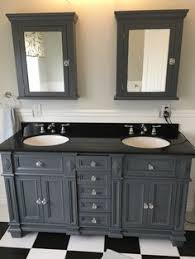 painted my bathroom vanity and mirrors very happy with how it turned out