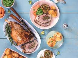 Easter dinner is a breeze with this sheet pan meal. Lidl S Easy Cook Easter Dinner Options