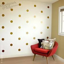 polka dot wall stickers polka dot wall spectacular wall decal dots gold polka dot wall stickers