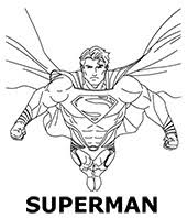 Superman i drew i just wanted to quickly colour, its on printing paper so not the best paper in the world but hey. Coloring Pages Cartoons Characters Topcoloringpages Net