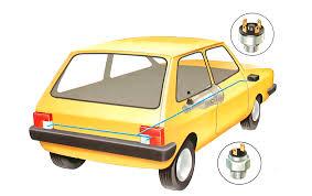 Backup Light Fuse Fixing A Reversing Light How A Car Works