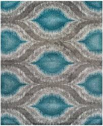 wonderful teal and grey area rug house excellent black turquoise living inside gray decor 8