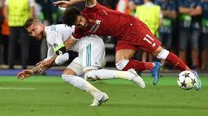 مدافع ريال مدريد: صلاح لم يكذب.. وراموس مُحبط