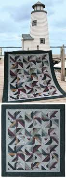 17 best Trade winds quilts images on Pinterest | Jelly rolls ... & TRADEWINDS QUILT PATTERN.http://www.hoffmanfabrics.com/EDocs/ Adamdwight.com