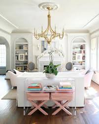 Interior Designed Living Rooms Mykonos Large Chandelier By Ef Chapman In Antique Burnished