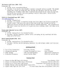 Lawn Maintenance Duties Resume Ebook Database. best photos of irrigation  resume cover letter resume job