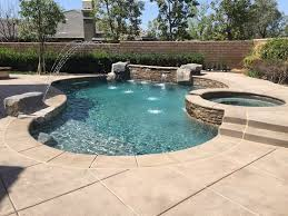 photo of pacific pools patios riverside ca united states cantilever coping