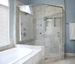 interior barn tub shower doors custom shower glass glass tub doors shower doors frosted vs clear