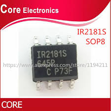 Us 13 0 20 Pcs Lot Ir2181s Ir2181 2181 Ic Driver Hi Lo 600v 1 9a 8 Soic In Integrated Circuits From Electronic Components Supplies On