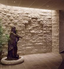 lighting design 101 grazing and wallwashing 3 a natural stone wall
