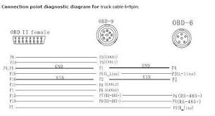 6 pin diagnostic connector diagram related keywords 6 pin j1939 diagnostic link connector schematic image wiring diagram