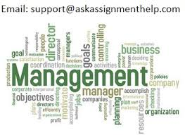 management assignment help for all fields by professionals management assignment help solutions