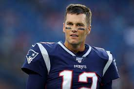 Patent Office to Tom Brady: You are not ...