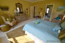 Show House Bedroom Chic Chateau Showhouse Master Bedrooms And Baths Worthing Court
