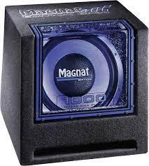 Magnat Edition BP 30 Car subwoofer passive 1000 W