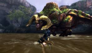 Image result for monster hunter 3 ultimate