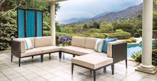 Patio & Pergola Drake Collection Cast Aluminum The Great Escape