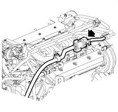 i have a 2003 saturn vue awd 3 0l and am trying to change the 2001 Saturn SL2 Engine Diagram at Saturn 3 0 Engine Diagram