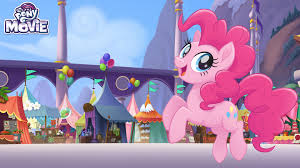 my little pony the wallpaper pinkie pie