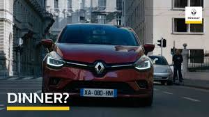 Renault Clio TV-commercial - YouTube