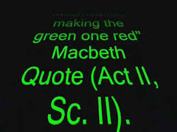 Famous Macbeth Quotes Best Important Quotes In Macbeth YouTube
