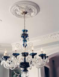 large decorative ceiling medallion gorgeous fairmont ceiling medallion with florence companion cove molding and venetian glass chandelier