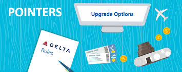 Delta Miles Chart 2016 How To Upgrade Your Flight With Delta Skymiles