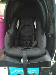 urbini car seat cover replacement parts